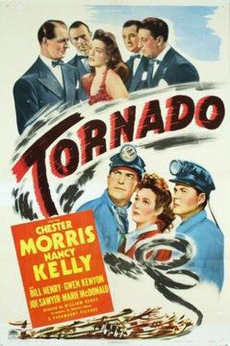 Tornado (film) - Image: Tornado (film)