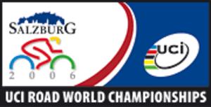 2006 UCI Road World Championships - Image: UCI 2006 salzburg