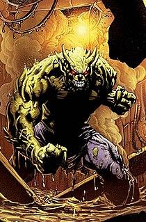 Green Goblin (Ultimate Marvel character)