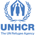 United Nations High Commissioner for Refugees Logo.png
