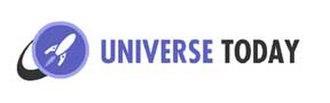 Universe Today - Image: Ut logo