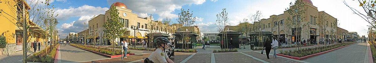 ca7addf464 Victoria Gardens (Rancho Cucamonga) - Wikipedia