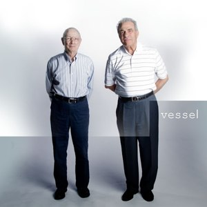 Vessel (Twenty One Pilots album) - Image: Vessel by Twenty One Pilots