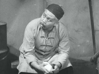 Victor Wong (actor, born 1906) American actor
