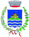 Coat of arms of Villa Lagarina