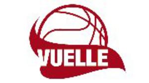 U.S. Victoria Libertas Pallacanestro - Image: Vuelle logo
