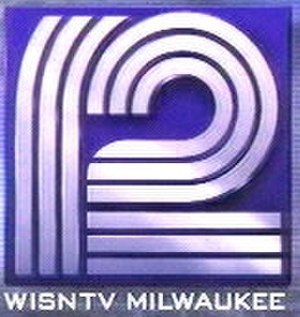 WISN-TV - WISN-TV's main logo since the switch to ABC was announced in 1976, used solely for news imaging from 2006 to 2012. It returned into use as the main logo on all programming on September 17, 2012, paired with the WISN calls to the left in Hearst's trademark Bank Gothic font, which has been used by the station since 1994 for various elements. The ABC circle logo is added to the station-generated bug for syndicated programming.