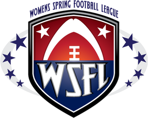 United States Women's Football League - Image: WSFL2011