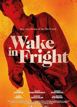 Wake in Fright (miniseries) - Wikipedia