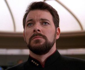 William Riker - Image: Wil Riker