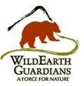 Logo of WildEarth Guardians