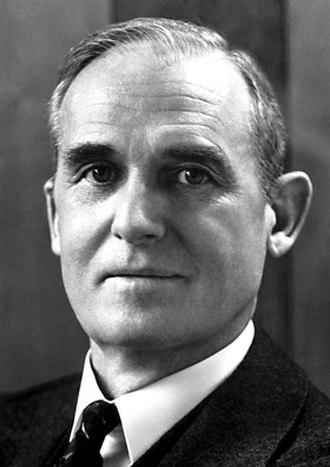 William Giauque - Image: William Giauque Nobel