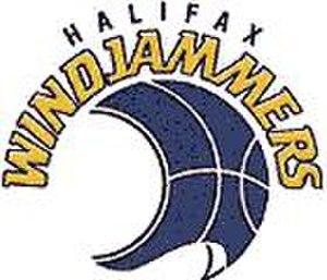 Halifax Windjammers