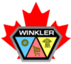 Official seal of Winkler