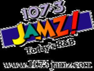 WJMZ-FM - Image: Wjmz fm