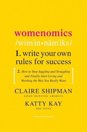 Womenomics - Book cover