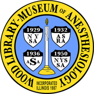 Wood Library-Museum of Anesthesiology - Wikipedia