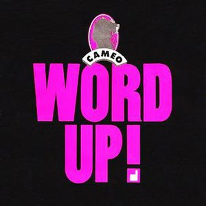 Word Up! (song) - Image: Word Up Cameo