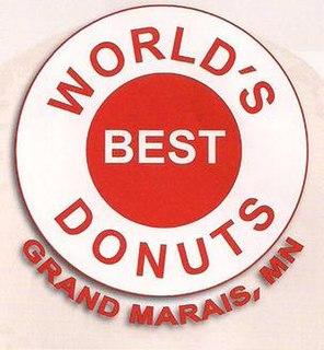 Worlds Best Donuts