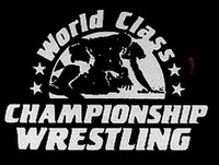 WCCW-World Class Championship Wrestling! banner