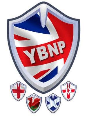Resistance (YBNP) - Shield Logo of the YBNP