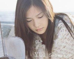 Feel My Soul (song)