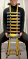Yellow ladderback chair.PNG