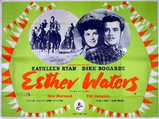 <i>Esther Waters</i> (film)