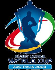 2008 World Cup logo