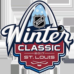 2017 NHL Winter Classic logo