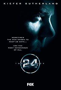 24 season 2 wikipedia the free encyclopedia