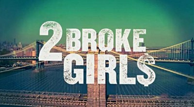 Picture of a TV show: 2 Broke Girls