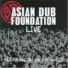 Asian dub foundation new way nueva vida