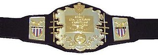 AWA World Heavyweight Championship