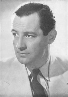 Anthony Ireland (actor) British actor (1902-1957)