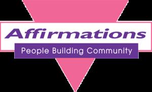 Affirmations (Ferndale, Michigan) - Affirmations' logo