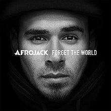 Afrojack Forget the World.jpg