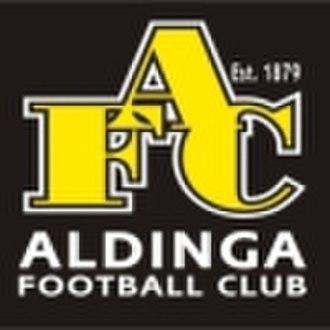 Aldinga Football Club - Image: Aldinga FC Logo