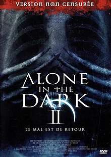 Alone In The Dark Ii Film Wikipedia