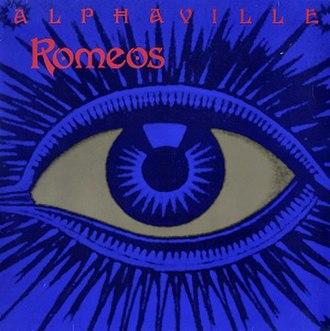 Romeos - Image: Alphaville Romeos