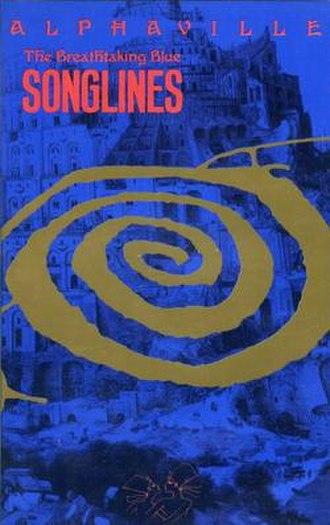 Songlines (Alphaville video) - Image: Alphaville Songlines