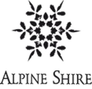 Alpine Shire - Image: Alpine Shire logo