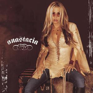 Anastacia (album) - Image: Anastacia (album)