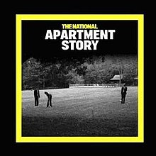 Apartment Story (The National single - cover art).jpg