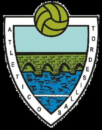 Atlético Tordesillas - Image: Atletico Tordesillas