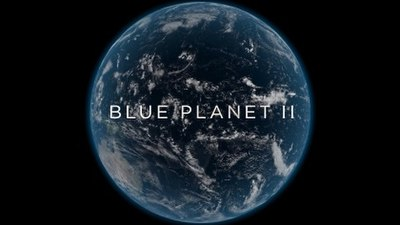 Picture of a TV show: Blue Planet II