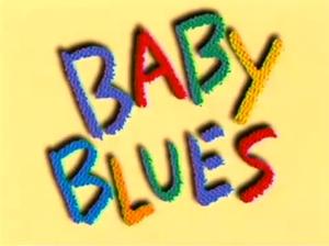 Baby Blues (U.S. TV series) - Image: Baby Blues (US TV series)