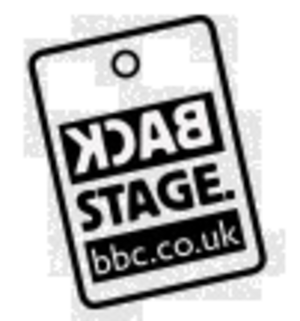 Backstage.bbc.co.uk - BBC logo