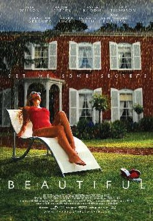 Beautiful (2009 film) - Original poster