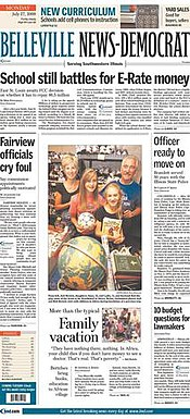 Belleville News-Democrat, 7-27-09.jpg